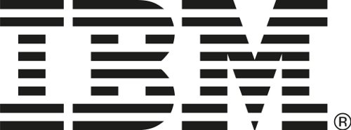 IBM black