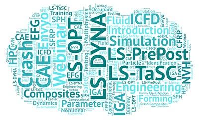 Cloud-Lösungen für LS-DYNA
