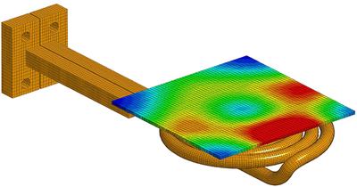 LS-DYNA Kompakt: Electromagnetism in LS-DYNA