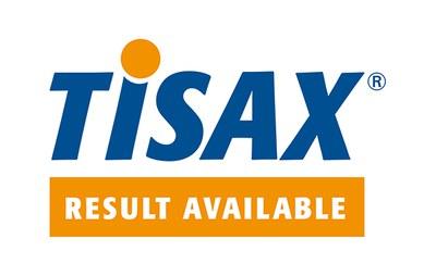 TISAX Audit erfolgreich durchgeführt