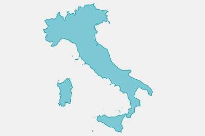 Novità dall'Italia