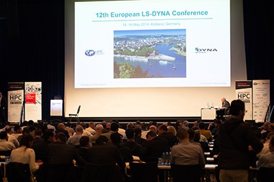 Call for Papers für das 16. Deutsche LS-DYNA Forum