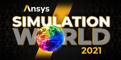 Ansys Simulation World 2021
