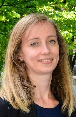 Charlotte Keisser