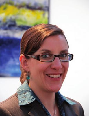 Katharina Liebold